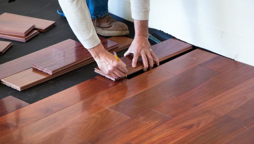 Diffe Types Of Flooring